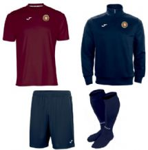 Ballynahinch Olympic Bundle Pack - Adults 2018